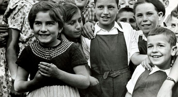 Refugiats a la Pobla de Claramunt